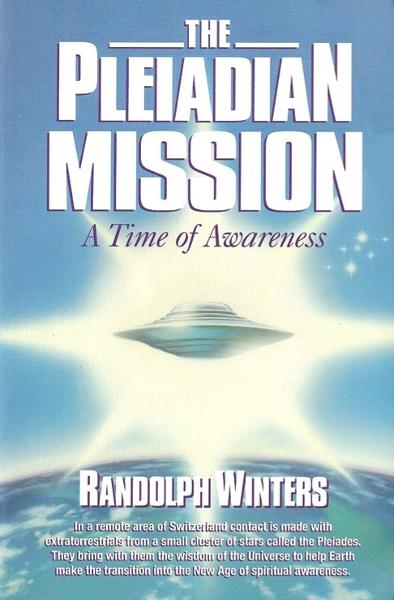 The Pleiadian Mission