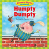 Nursery Rhyme Readers: Humpty Dumpty