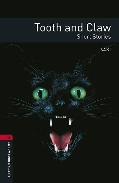 Tooth and Claw - Short Stories