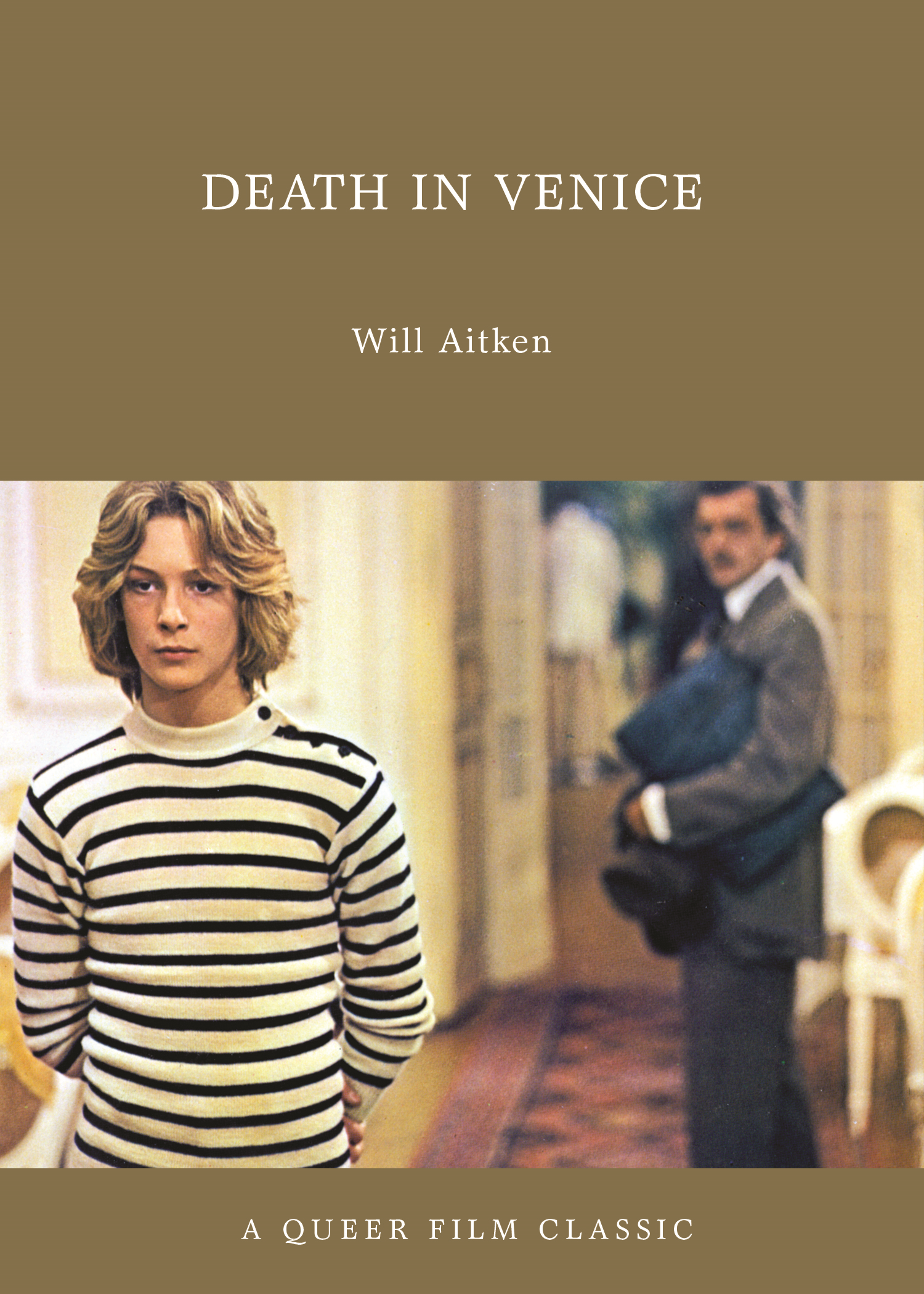 Death in Venice By: Will Aitken