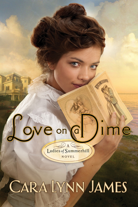 Love on a Dime By: Cara Lynn James