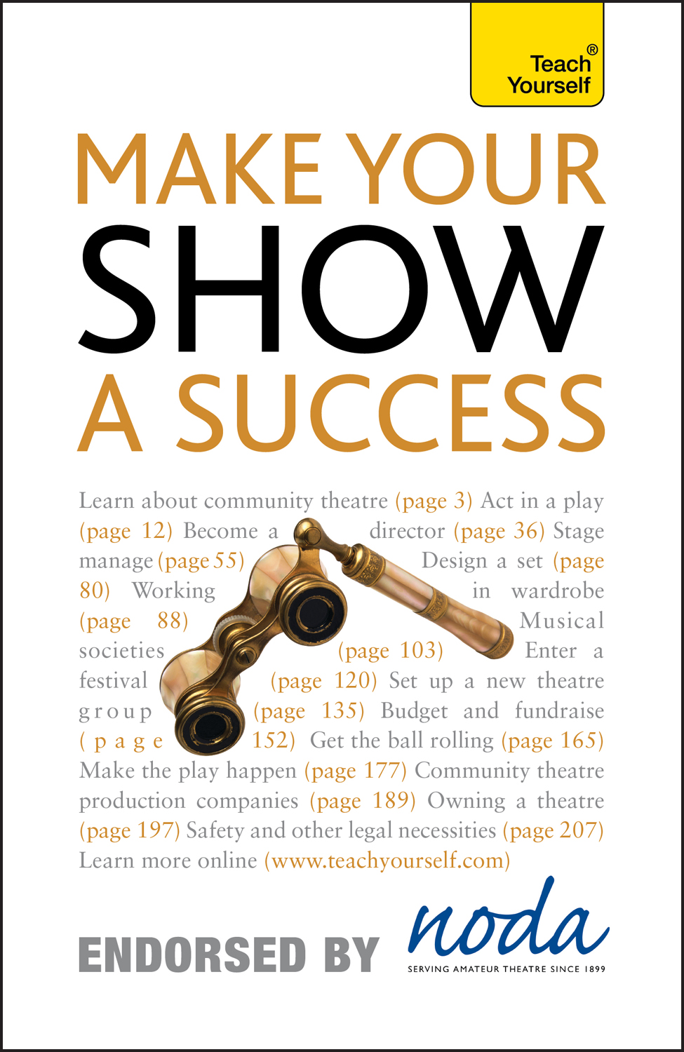 Make Your Show A Success