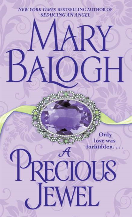 A Precious Jewel By: Mary Balogh