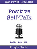 Positive Self-Talk Purple Book