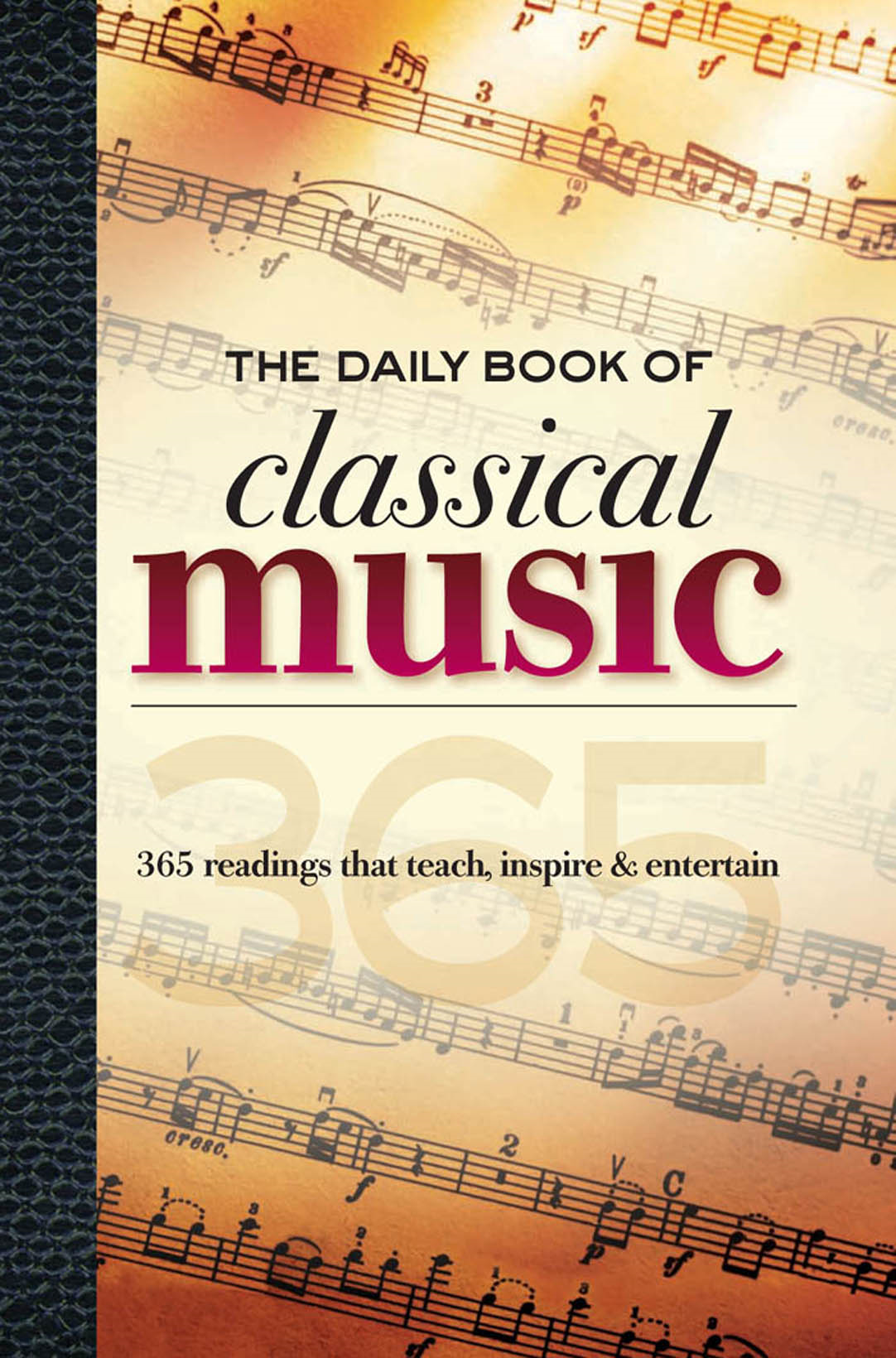 The Daily Book of Classical Music