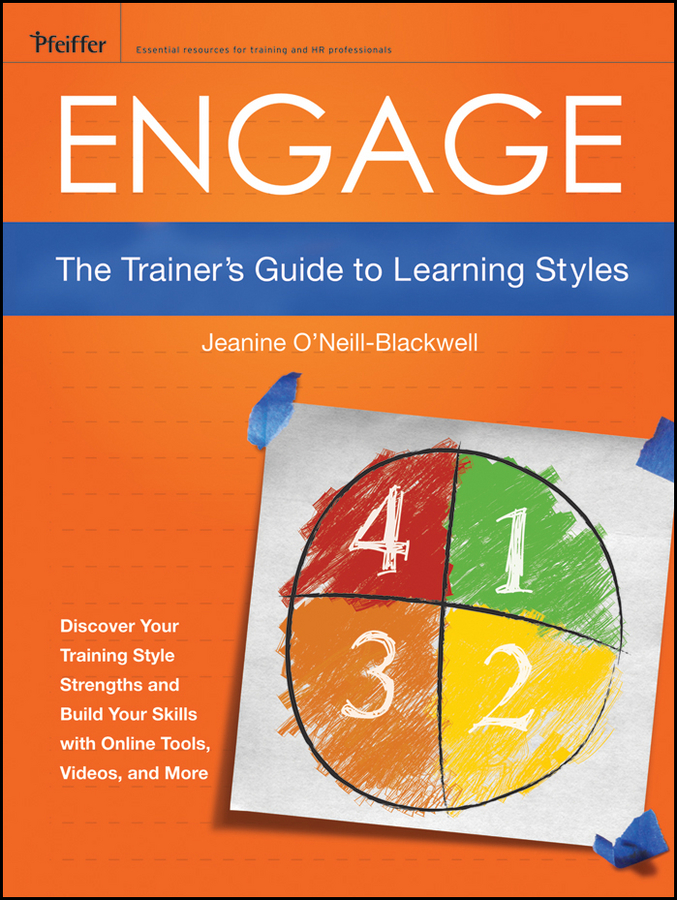 Engage By: Jeanine O'Neill-Blackwell