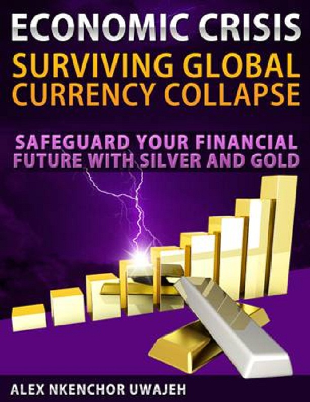 Economic Crisis: Surviving Global Currency Collapse - Safeguard Your Financial Future with Silver and Gold