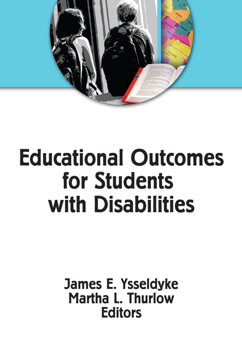 Educational Outcomes for Students With Disabilities