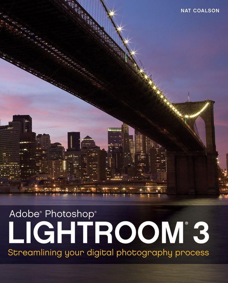 Lightroom 3 By: Nat Coalson