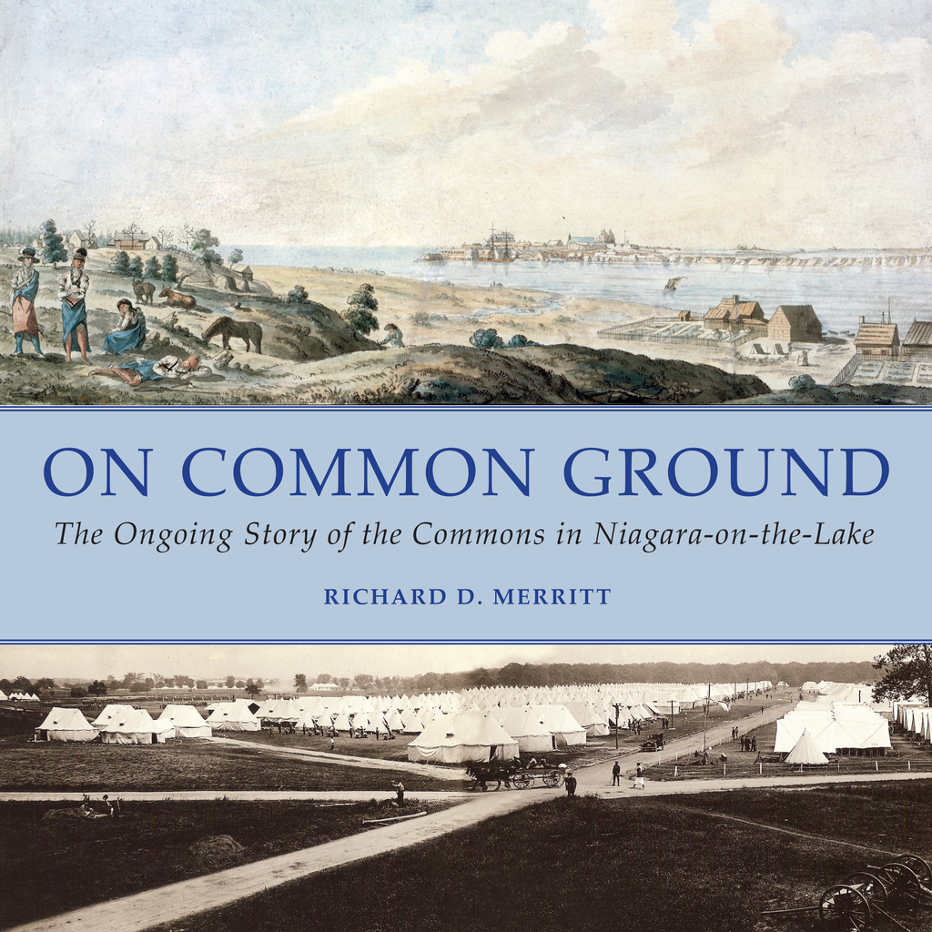 On Common Ground By: Richard D. Merritt