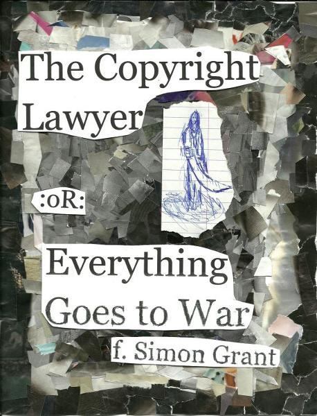 The Copyright Lawyer