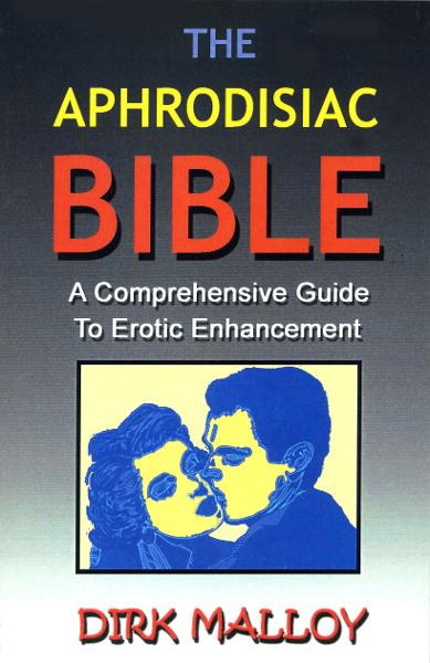 The Aphrodisiac Bible