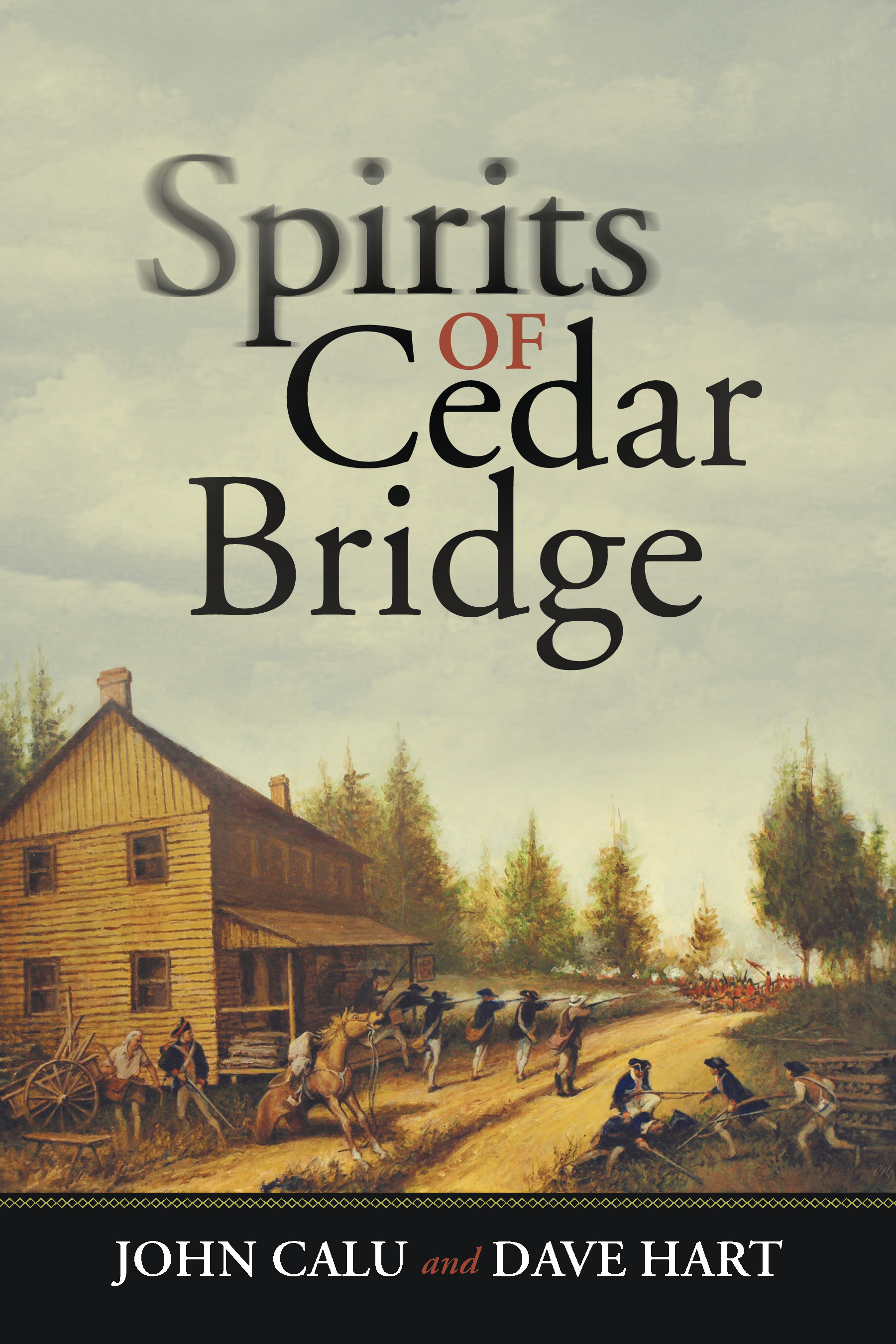 Spirits of Cedar Bridge