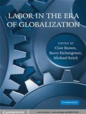 download Labor in the Era of Globalization book
