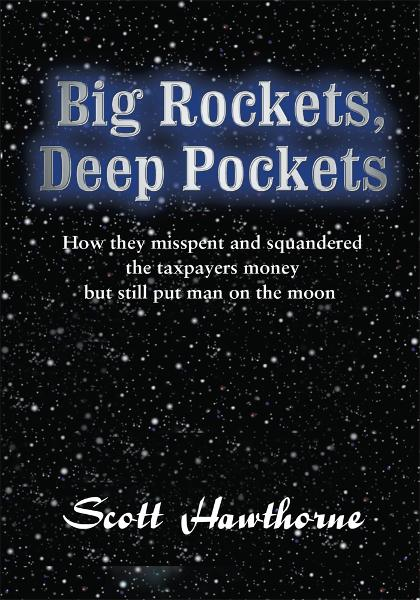 Big Rockets, Deep Pockets