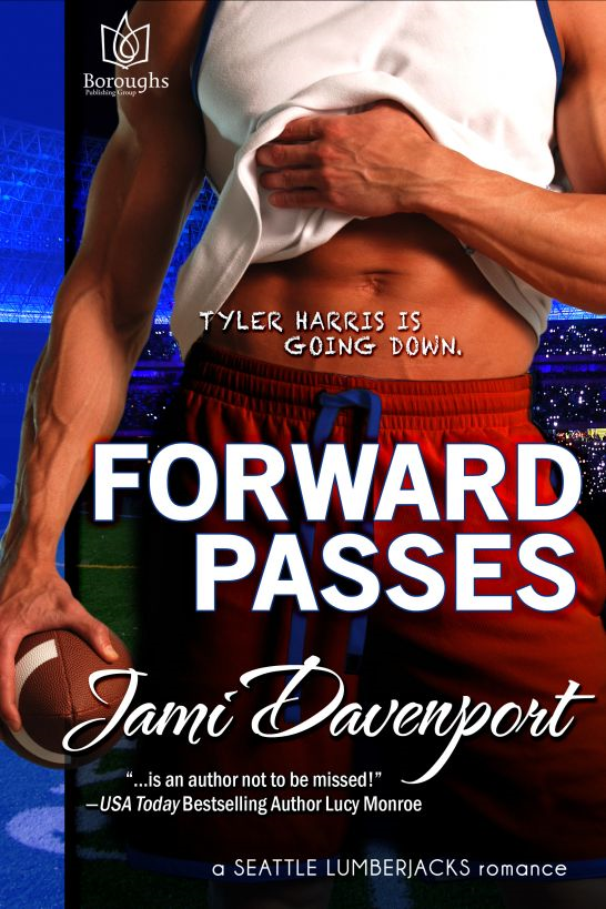 Forward Passes By: Jami Davenport
