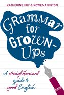 Picture of - Grammar for Grown-ups