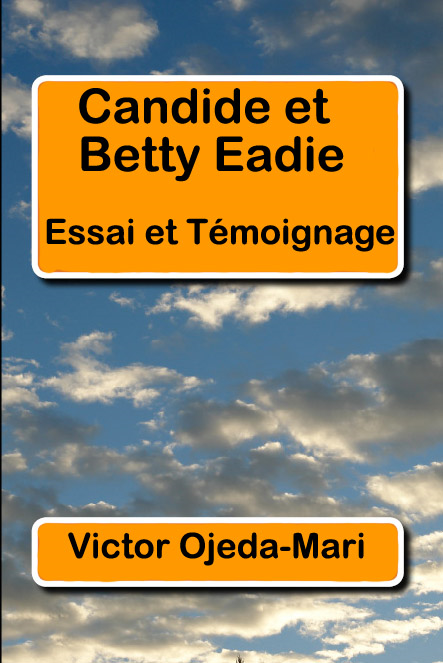 Candide et Betty Eadie