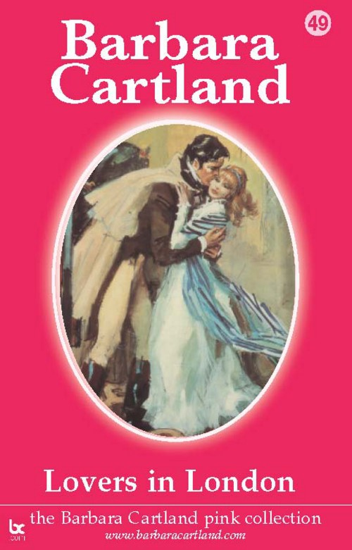 Lovers In London By: Barbara Cartland