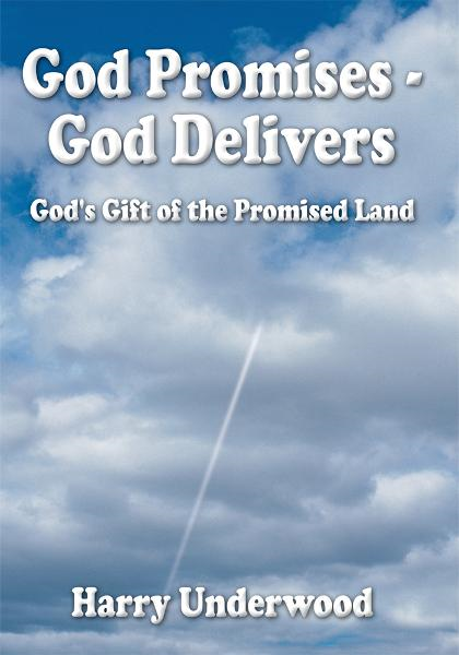 God Promises - God Delivers