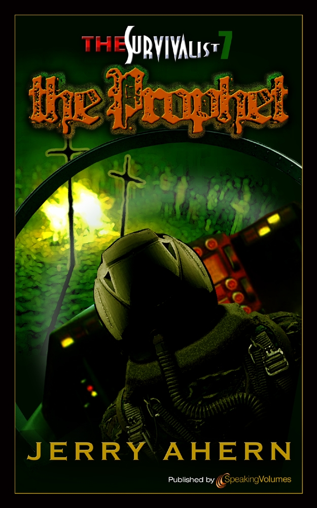 The Prophet By: Jerry Ahern