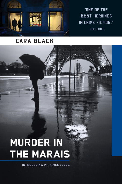 Murder in the Marais By: Cara Black
