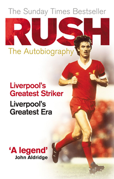 Rush The Autobiography