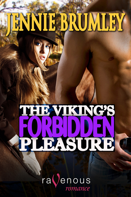 Jennie Brumley - The Viking's Forbidden Pleasure
