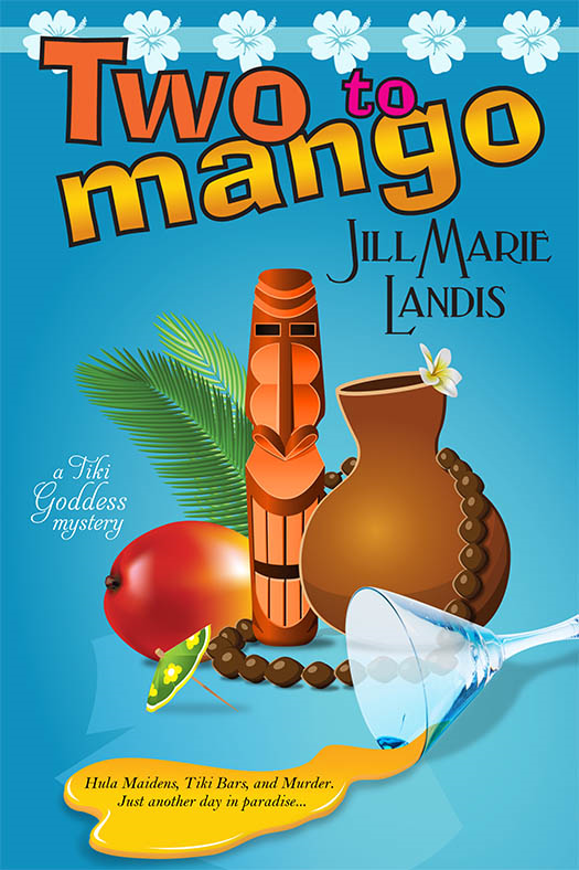 Two To Mango By: Jill Marie Landis