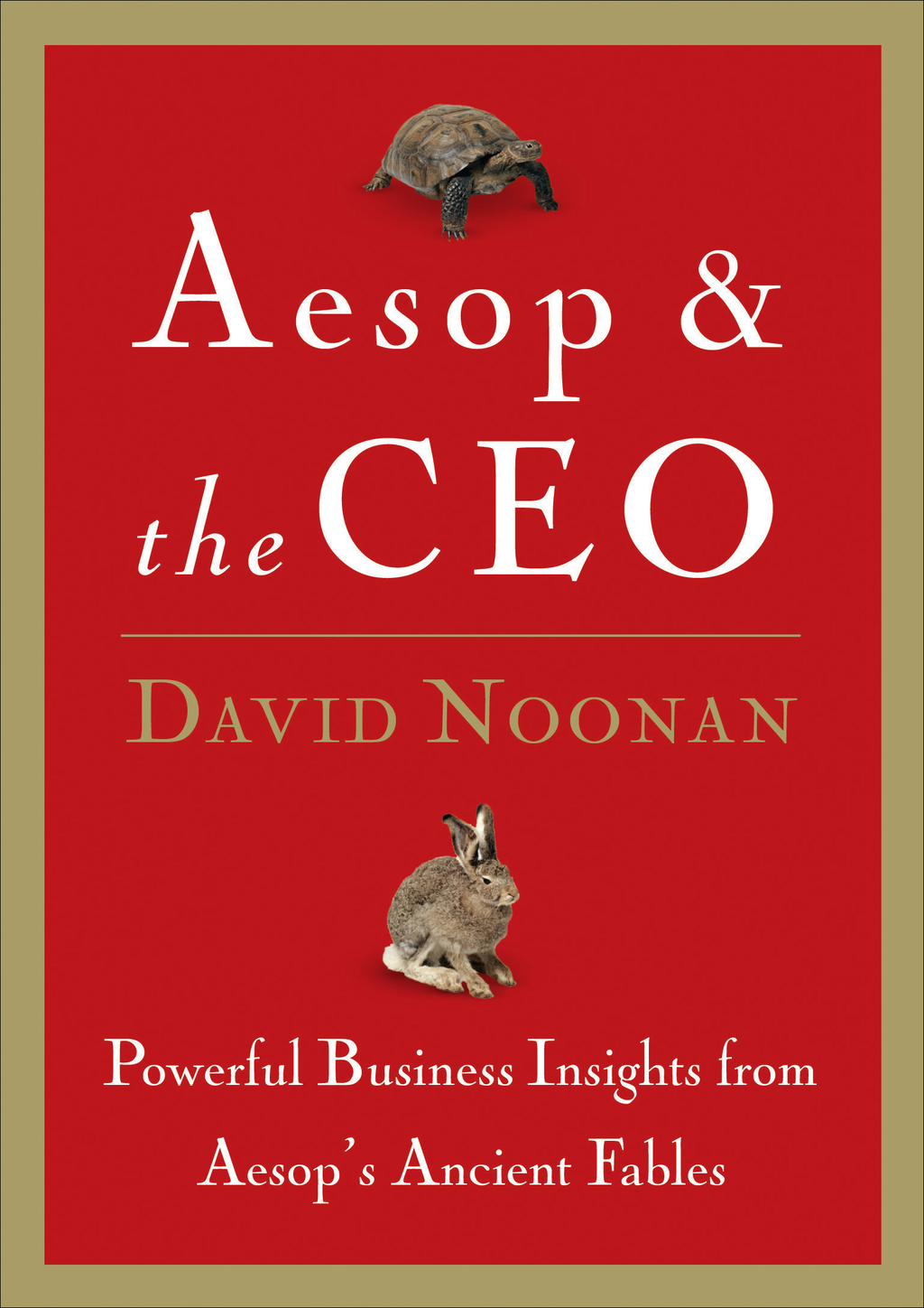 Aesop and the CEO
