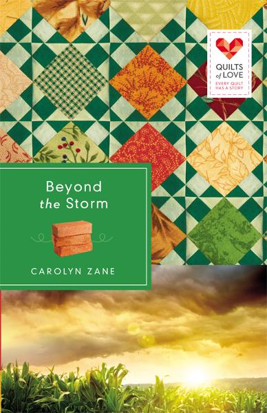Beyond the Storm By: Carolyn Zane