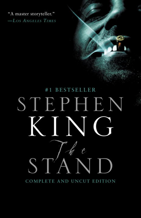 The Stand By: Stephen King