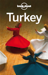 Lonely Planet Turkey: