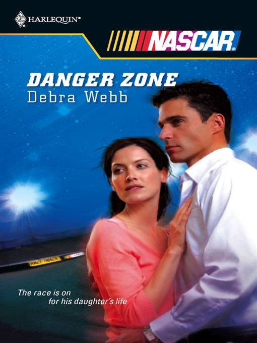Danger Zone By: Debra Webb