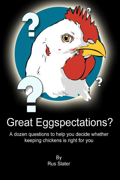 Great Eggspectations By: Rus Slater