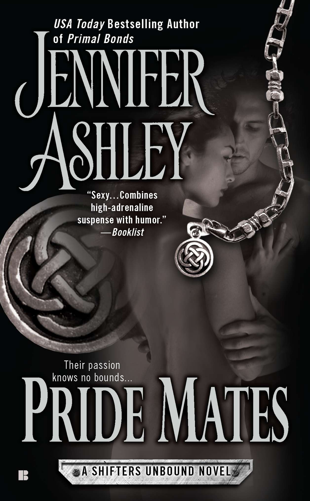 Pride Mates By: Jennifer Ashley