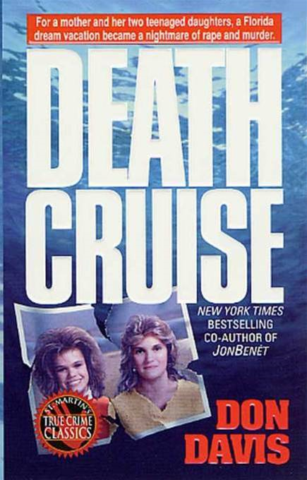 Death Cruise By: Donald A. Davis