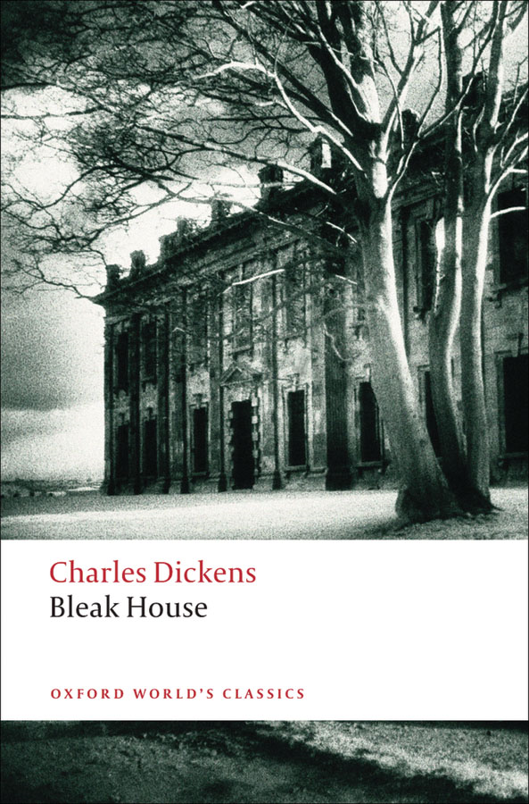 Bleak House By: Charles Dickens