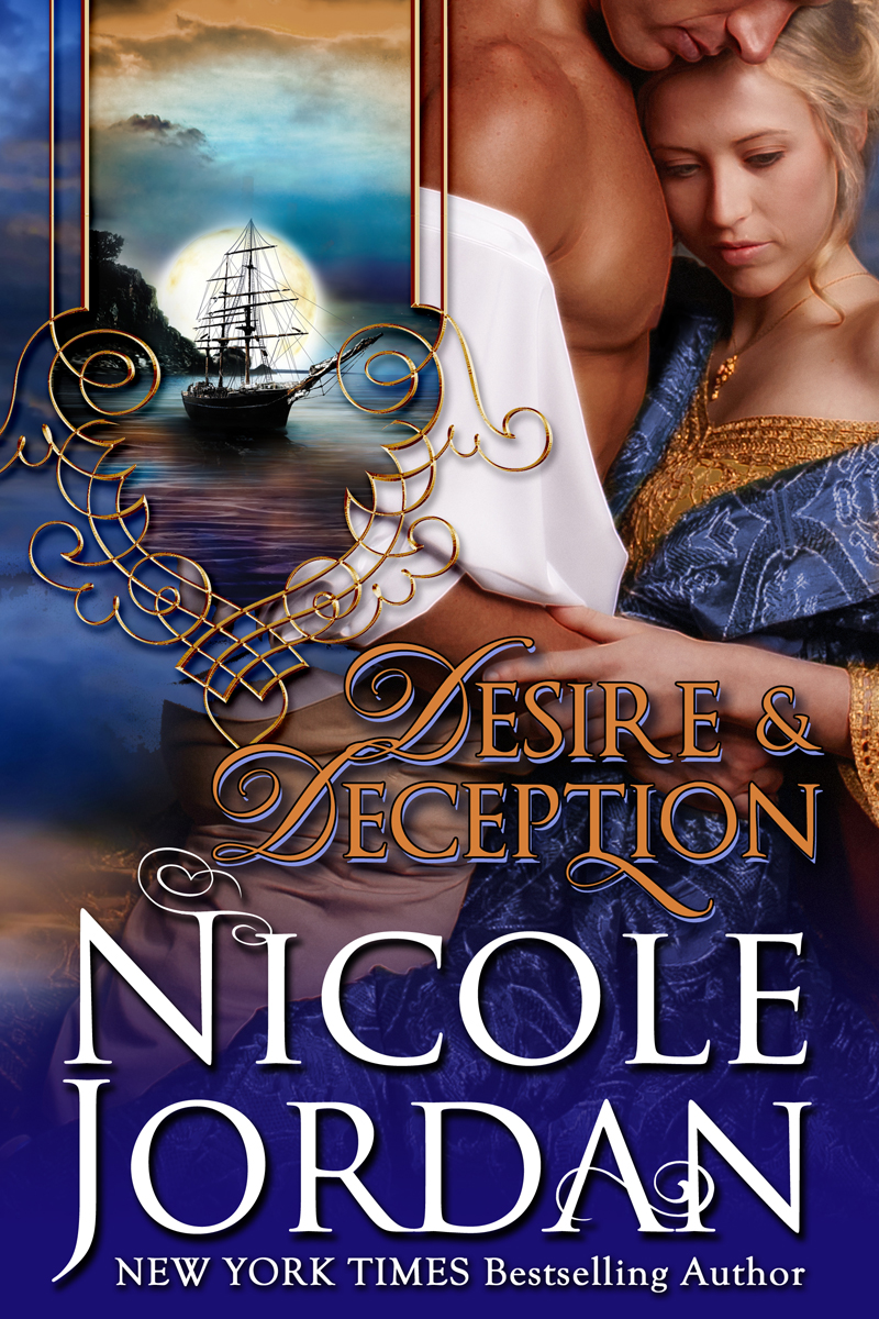 Desire and Deception By: Nicole Jordan
