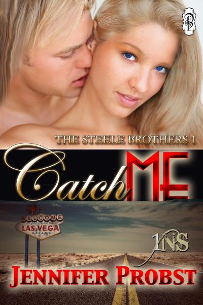 Catch Me By: Jennifer Probst
