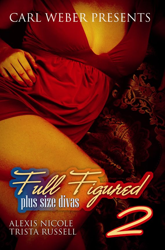 Full Figured: Plus Size Divas 2