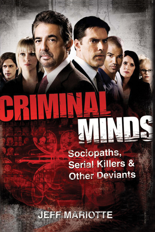 Criminal Minds By: Jeff Mariotte