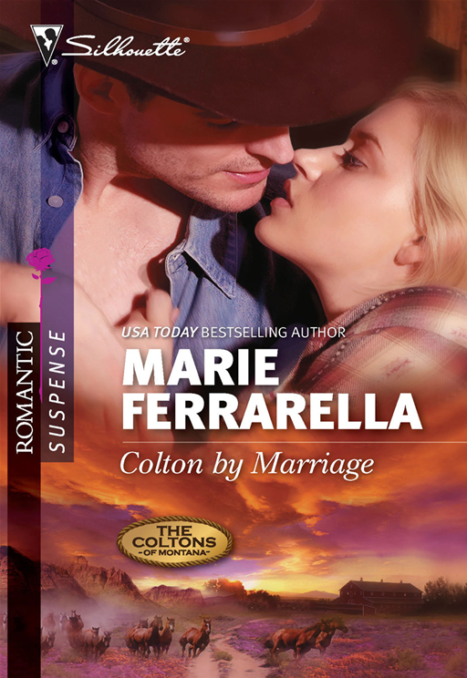Colton by Marriage By: Marie Ferrarella