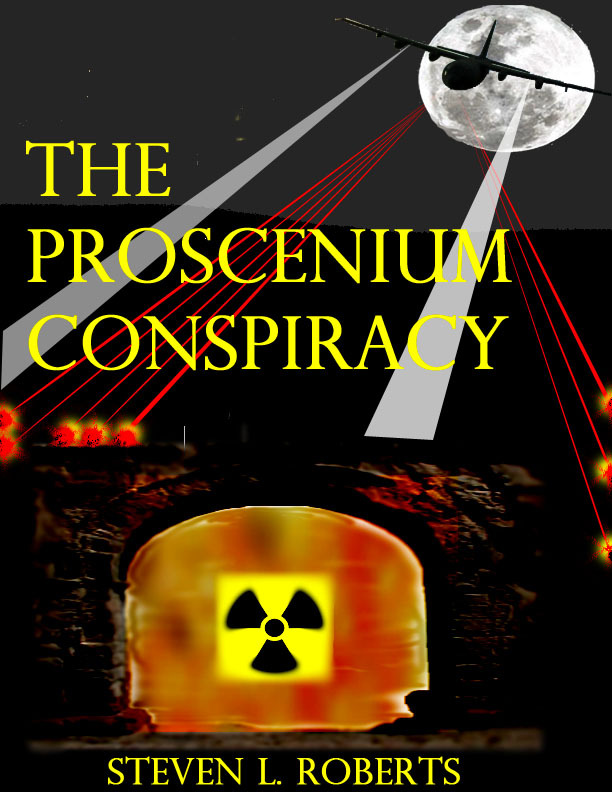 The Proscenium Conspiracy (Roger Murphy Part 1)