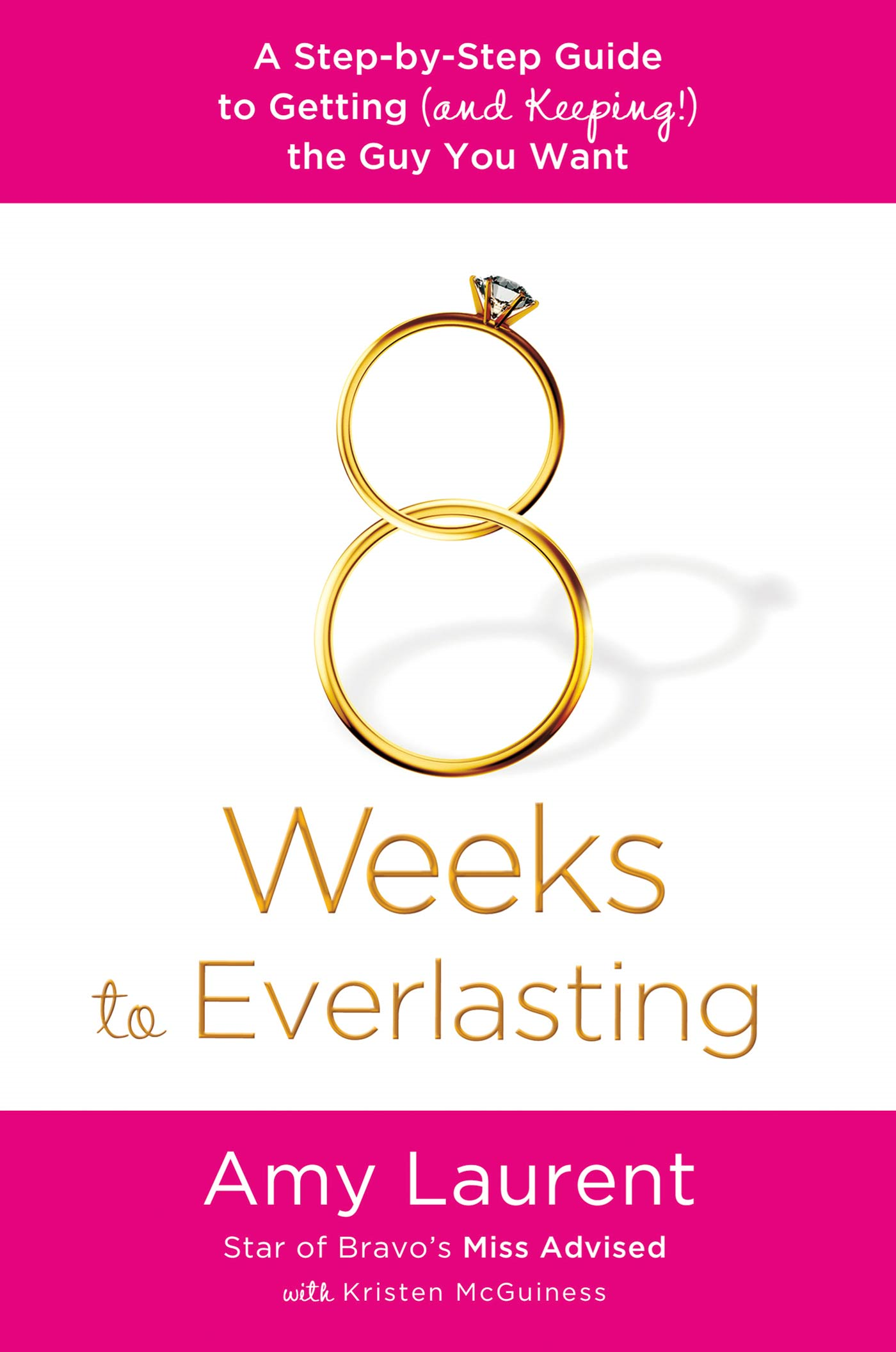 8 Weeks to Everlasting By: Amy Laurent,Kristen McGuiness