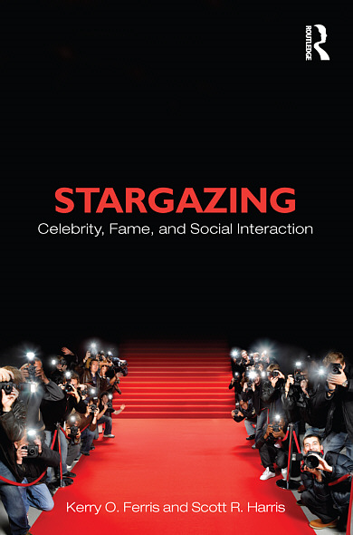 Stargazing: Celebrity,  Fame,  and Social Interaction
