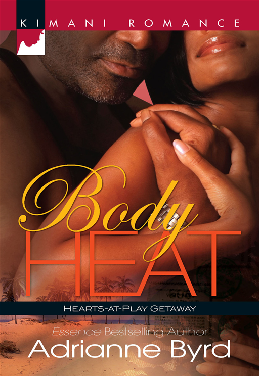 Body Heat By: Adrianne Byrd