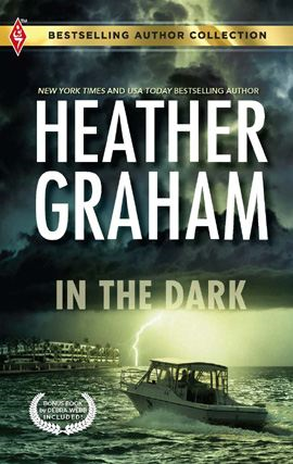 In the Dark: In the Dark\Person of Interest By: Debra Webb,Heather Graham
