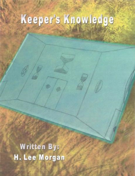 Keeper's Knowledge (Book three of the Balancer's Soul cycle)