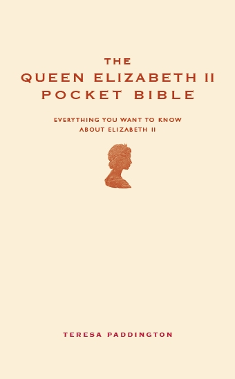 The Elizabeth II Pocket Bible